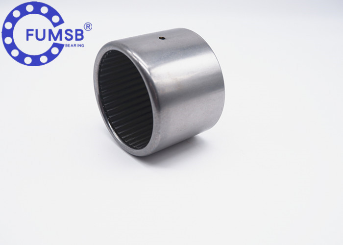 Seals Type Steel Caged Needle Bearing , RNAO 7*14*8 Large Needle Bearings
