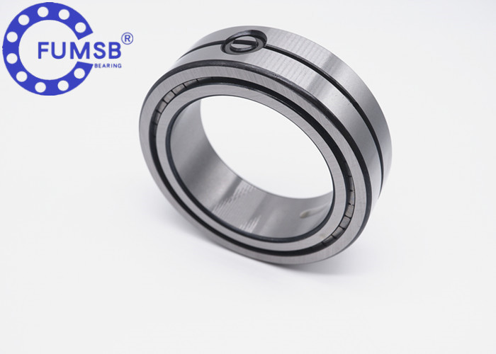 Low Libration Steel Roller Bearings , Multi Row Precision Roller Bearing SL045004PP SL045005PP