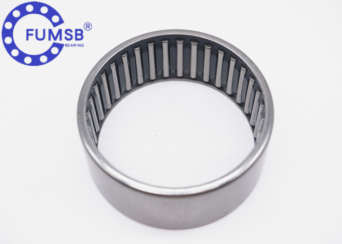 High Precision Drawn Cup Needle Roller Bearings With Retainer HK 1716 P0  P6   P5   P4  P2
